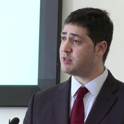 DR. BARAK ARIEL