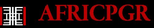 AFRICPGR